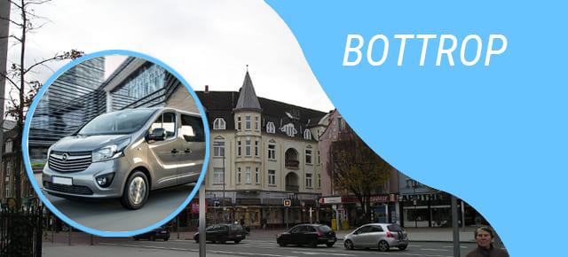 Transport Romania Bottrop