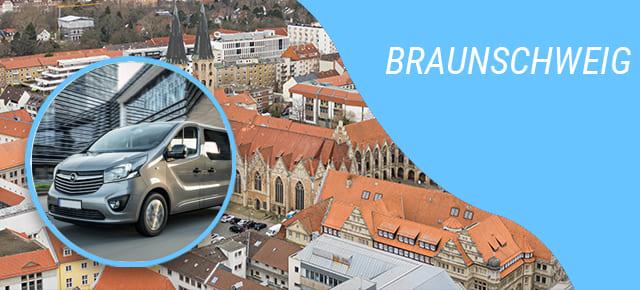 Transport Romania Braunschweig
