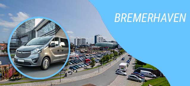 Transport Romania Bremerhaven