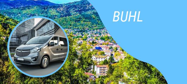 Transport Romania Buhl