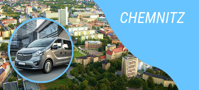 Transport Romania Chemnitz
