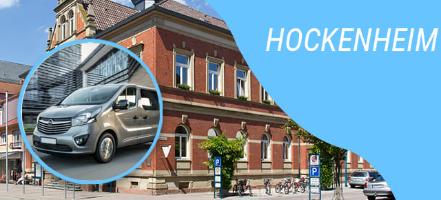 Transport Romania Hockenheim