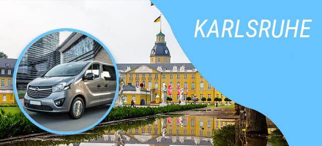Transport Romania Karlsruhe