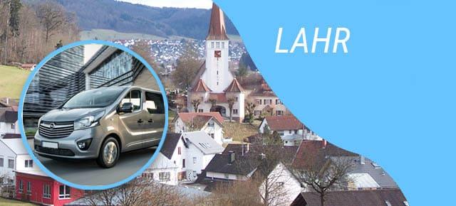 Transport Romania Lahr