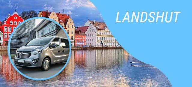 Transport Romania Landshut