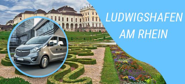 Transport Romania Ludwigshafen am Rhein