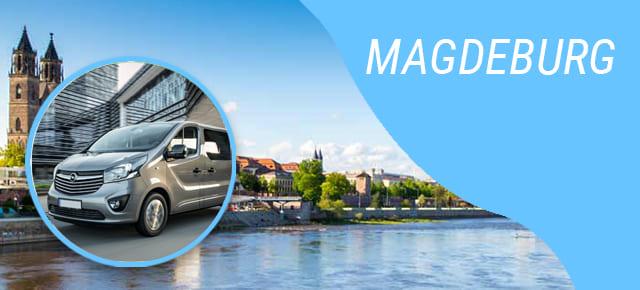 Transport Romania Magdeburg