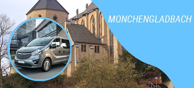 Transport Romania Monchengladbach