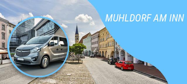 Transport Romania Muhldorf am Inn