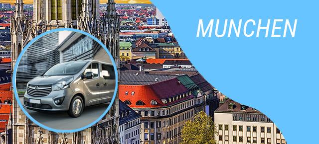 Transport Romania Munchen