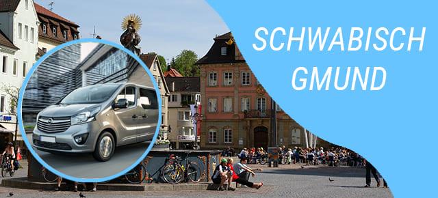 Transport Romania Schwabisch Gmund