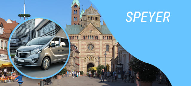 Transport Romania Speyer
