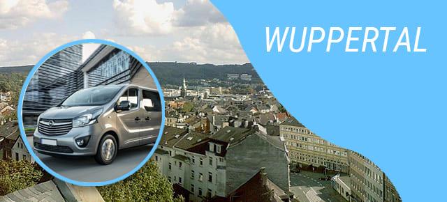 Transport Romania Wuppertal